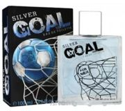 Фото Jeanne Arthes Silver Goal EDT