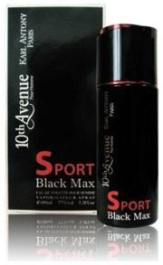 Фото Karl Antony 10th Avenue Black Max Sport EDT