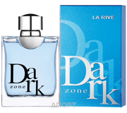 Фото La Rive Dark Zone EDT