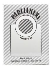Фото Parfums Genty Parliament EDT