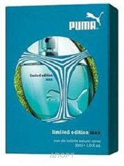 Фото Puma Limited Edition For Man EDT