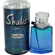 Фото Remy Marquis Shalis Man EDT