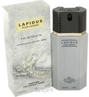 Фото Ted Lapidus Ted Lapidus Pour Homme EDT