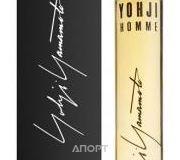 Фото YOHJI YAMAMOTO Yohji Homme 2013 EDT