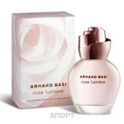 Фото Armand Basi Rose Lumiere EDT