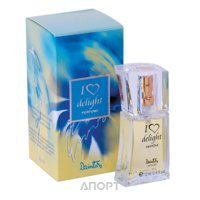 Фото Dzintars I Love Delight Parfum