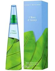 Фото Issey Miyake L'Eau d'Issey Summer 2012 EDT