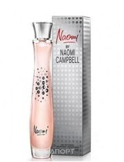 Фото Naomi Campbell Naomi by Naomi Campbell EDT