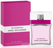 Фото Angel Schlesser So Essential EDT