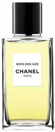 Фото Chanel Bois Des Iles EDT