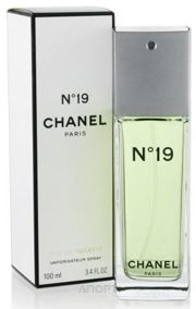 Фото Chanel Chanel №19 EDT