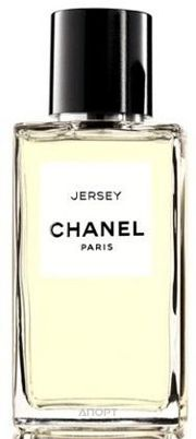 Фото Chanel Jersey EDT