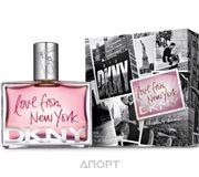Фото Donna Karan DKNY Love From New York for Women EDP