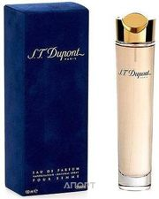 Фото Dupont S.T. So Dupont Pour Femme EDP