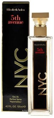 Фото Elizabeth Arden 5th Avenue NYC Limited Edition EDP