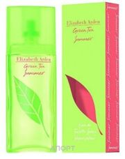 Фото Elizabeth Arden Green Tea Summer EDT