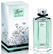 Фото Gucci Flora by Gucci Glamorous Magnolia EDT