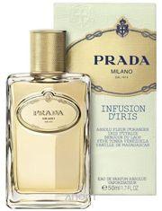 Фото Prada Infusion d'Iris Eau de Parfum Absolue EDP