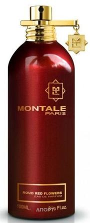 Фото Montale Aoud Red Flowers EDP