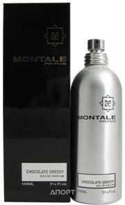 Фото Montale Chocolate Greedy EDP
