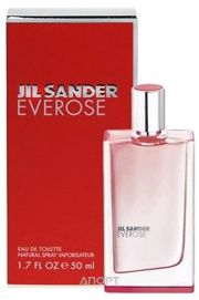 Фото Jil Sander Everose EDT