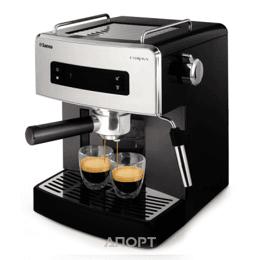 Philips Saeco Manual Espresso