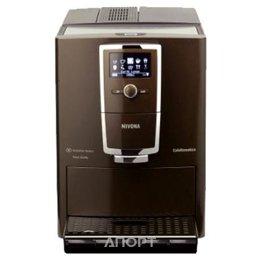 Nivona CafeRomatica 840