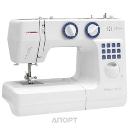Aurora Select 3024