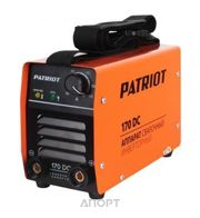 Фото Patriot 170 DC