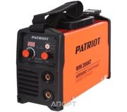 Фото Patriot WM 200AT MMA