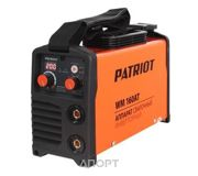 Фото Patriot WM 160AT MMA