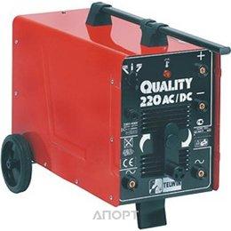 TELWIN Quality 220