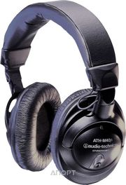 Фото Audio-Technica ATH-M40