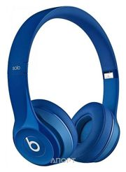 Фото Beats by Dr. Dre Solo 2