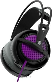 Фото SteelSeries Siberia 200