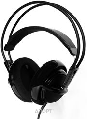 Фото SteelSeries Siberia Full-size Headset