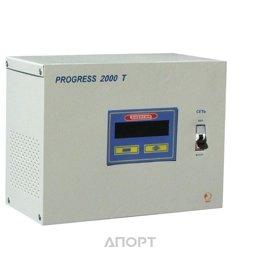 PROGRESS 2000T