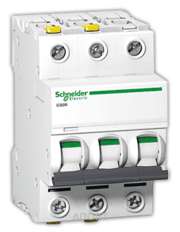 Фото Schneider Electric Acti9 iC60N (A9F79306)