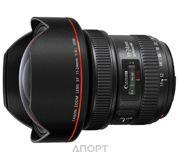 Фото Canon EF 11-24mm f/4L USM