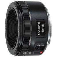 Фото Canon EF 50mm f/1.8 STM