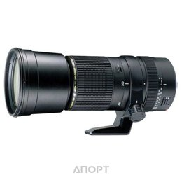 Tamron SP AF 200-500mm F/5-6.3 Di LD (IF) Canon EF