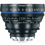 Фото Carl Zeiss CP.2 3.6/18 T* PL-mount