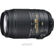 Фото Nikon 55-300mm f/4.5-5.6G ED DX VR AF-S Nikkor