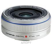 Фото Olympus 17mm f/2.8