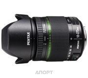 Фото Pentax SMC DA 18-270mm f/3.5-6.3 ED SDM