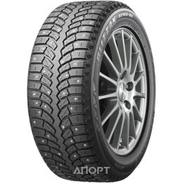 Bridgestone Blizzak Spike-01 (215/65R15 96T)
