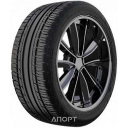 Federal Couragia F/X (275/55R20 117V)