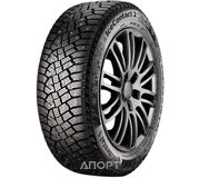 Фото Continental ContiIceContact 2 (205/55R16 94T)