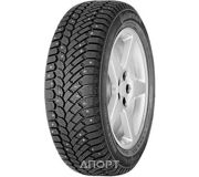 Фото Continental ContiIceContact 4x4 (205/70R15 96T)