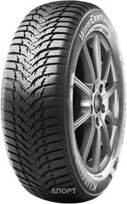 Фото Kumho WinterCraft WP51 (215/60R16 99H)